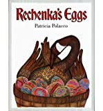 Cover of: Rechenka's Eggs | Patricia Polacco