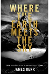 Where the Earth Meets the Sky Kindle Edition
