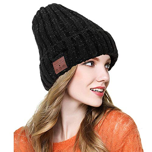 Cappello Beanie Bluetooth 41674d490db9