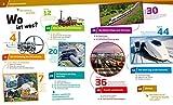 WAS IST WAS Band 54 Eisenbahn - Auf Schienen in die Zukunft (WAS IST WAS Sachbuch, Band 54) - Bernd Flessner