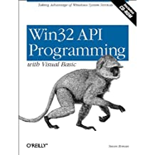 Win32 API Programming with Visual Basic (Classique Us)