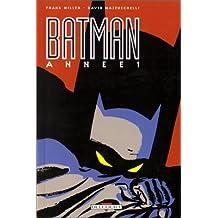 Batman : Année un