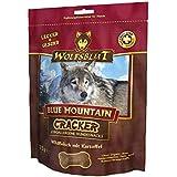 Wolfsblut | Cracker Blue Mountain | 225 g