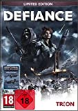 Defiance Limited Edition