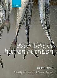 Essentials of Human Nutrition