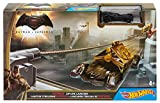 Hot Wheels - Batman V Superman - Batman Zip-Line Launcher (Dpl88)