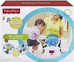 Fisher Price BMD23 Eğitici Eğlenceli Tuvalet (Türkçe)