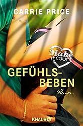 Make it count - Gefühlsbeben: Roman (Die Oceanside-Love-Stories)