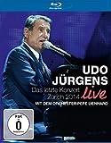 Udo Juergens - Das Letzte Konzert-Zuerich