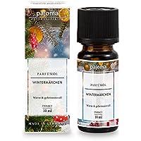 pajoma Parfümöl ''Wintermärchen'', 10 ml, feinste Parfümöle in Geschenkverpackung preisvergleich bei billige-tabletten.eu