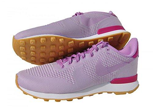 Nike Womens internazionalisti Jcrd formatori 705215 scarpe da tennis Violett