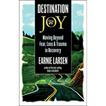 Destination Joy: Moving Beyond Fear. Loss, and Trauma in Recovery. (English Edition)