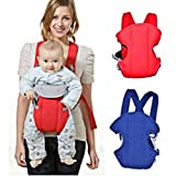Best Baby Carriers - Ineffable® Adjustable Baby Carriers Cotton Infant Backpack Review