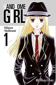 Handsome Girl nº 01/05 par Wataru Yoshizumi