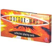 Dr Who Triple Set