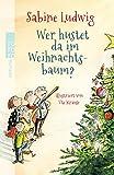 Wer hustet da im Weihnachtsbaum?