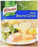 Knorr Sauce Beurre Citron Déshydratée 20 cl