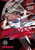 Red Eyes Sword - Akame Ga Kill - tome 14 (14)