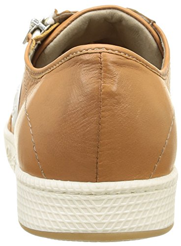 Pataugas Jay N H2b, Baskets Basses homme Marron (Camel)