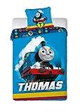 Thomas & Friends Bettwäsche 140x200cm