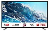 SHARP 4K Ultra HD Smart LED TV