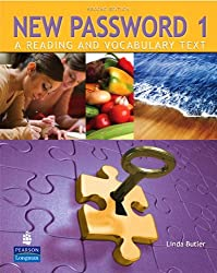 New Password 1: (Without MP3 Audio CD-ROM): A Reading and Vocabulary Text