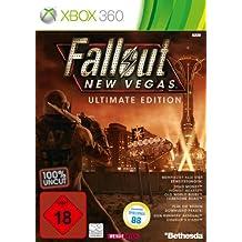 Fallout New Vegas - Ultimate Edition [Importación alemana]