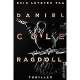 Ragdoll - Dein letzter Tag: Kriminalroman (Ein Detective-Fawkes-Thriller 1)