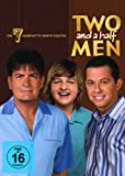 Two and a Half Men - Mein cooler Onkel Charlie - Die komplette siebte Staffel [4 DVDs]