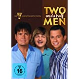 Two and a Half Men - Mein cooler Onkel Charlie - Die komplette siebte Staffel