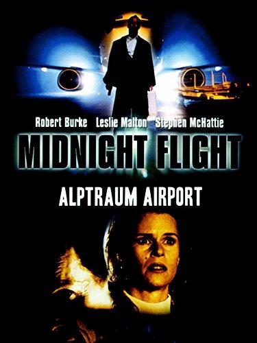 Midnight Flight - Albtraum Airport -