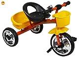 Baybee Treant Tricycle (Orange)