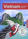 Vietnam ? VISTA POINT Reiseführer A bis Z: Mit Laos und Kambodscha (Reisen A bis Z) - Thomas Barkemeier
