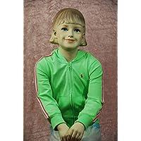 HeuSa Tech Window mannequin Girl skin colors
