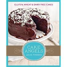 Cake Angels: Gluten, Wheat & Dairy Free Cakes