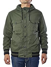 Hurley All City Troops Veste pour homme