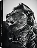 The Family Album of Wild Africa by Laurent Baheux (2015-09-04)