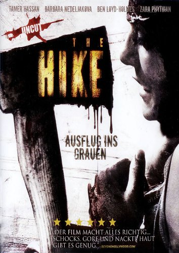 (The Hike - Ausflug in Grauen)