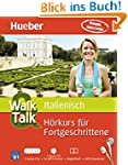 Walk & Talk Italienisch Hörkurs f...