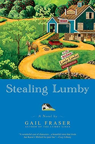 [(Stealing Lumby)] [By (author) Gail R. Fraser] published on (September, 2007)