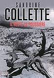 Il reste la poussière : Prix Landerneau Polar 2016 | Collette, Sandrine
