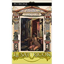 Le Satyricon (French Edition)