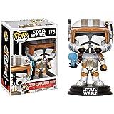 Figura POP! Vinyl Star Wars Clone Commander Cody