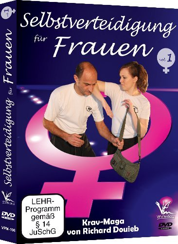 Selbstverteidigung für Frauen Vol.1 - Krav Maga