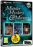 Murder, Mystery and Mirrors Triple Pack (PC CD)