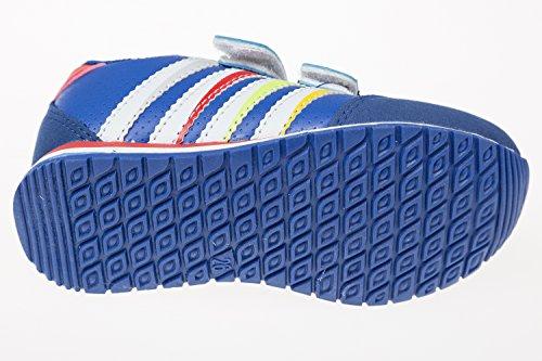gibra, Sneaker bambini 36 Blu (Blu Royal)