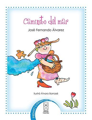 Caminito del mar por José Fernando Álvarez
