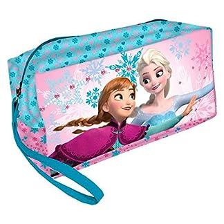 Neceser Frozen Disney Dancing Snow rectangular