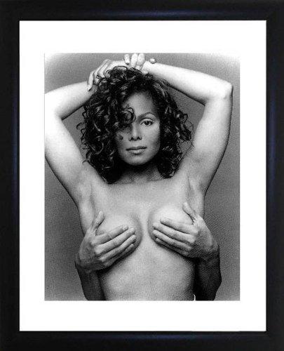 Janet Jackson Framed Photo (Framed Photo Jackson)