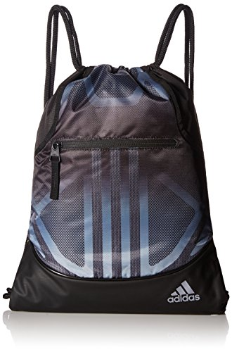 adidas Alliance II Sackpack Test